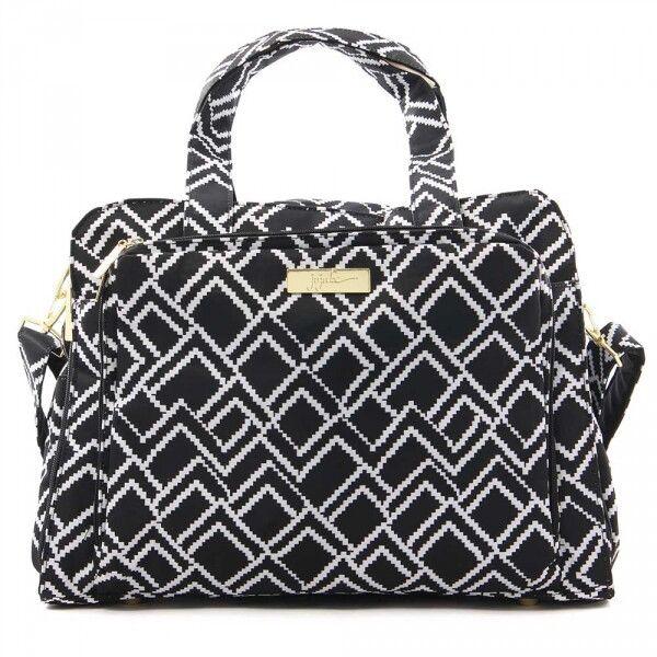Дорожная сумка или сумка для двойни Ju-Ju-Be Be Prepared legacy the empress