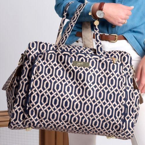 Дорожная сумка или сумка для двойни Ju-Ju-Be Be Prepared legacy the navigator