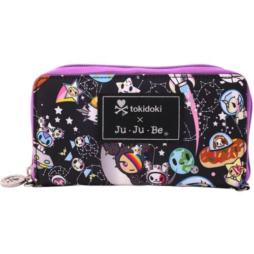 Кошелек Be Spendy Ju-Ju-Be Tokidoki space place