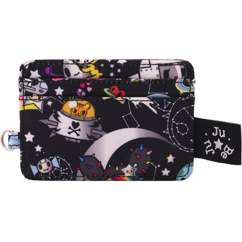 Визитница Ju-Ju-Be Be Charged Tokidoki Space Place