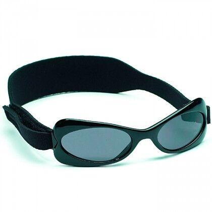 Детские солнцезащитные очки Real Kids Shades 2-4 года 25GBLACK