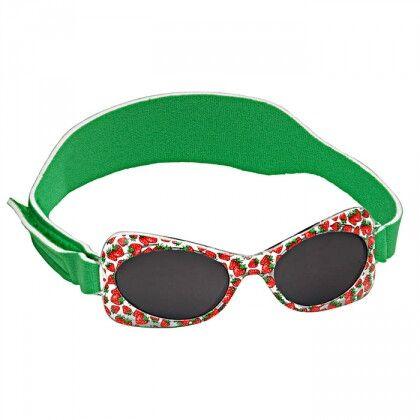 Детские солнцезащитные очки Real Kids Shades 2-4 года 25GGRNSTRWBRY