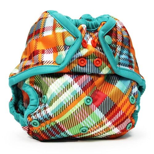 Подгузник для плавания One Size Snap Cover Kanga Care Quinn