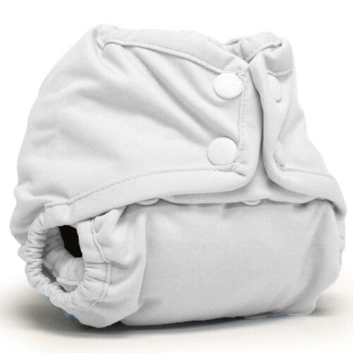 Подгузник для плавания Newborn Snap Cover Kanga Care Fluff