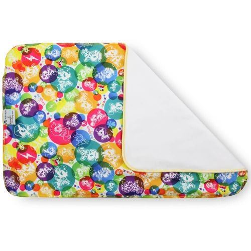 Пеленка Kanga Care Changing Pad tokiCorno