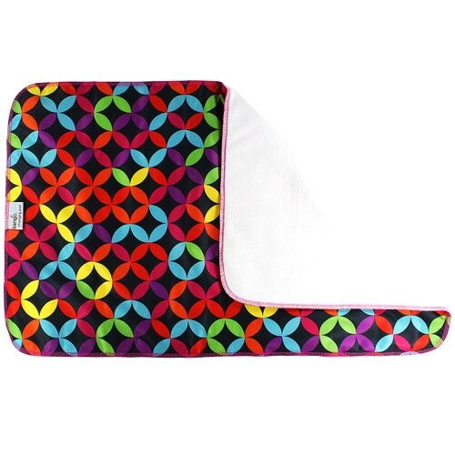Пеленка Kanga Care Changing Pad Jeweled
