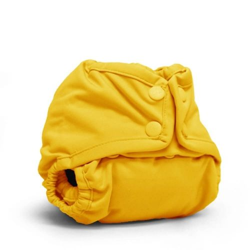 Подгузник для плавания Newborn Snap Cover Kanga Care Dandelion