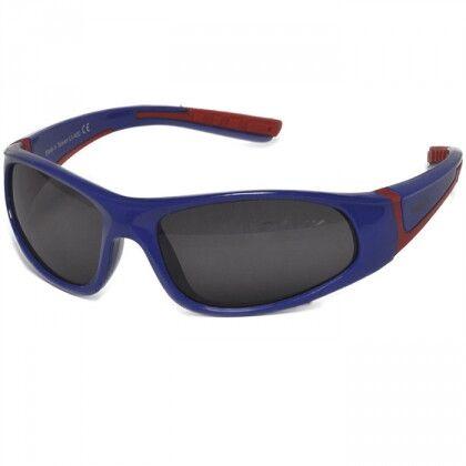 Детские солнцезащитные очки Real Kids Bolt 7+ синий/красный