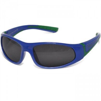 Детские солнцезащитные очки Real Kids Bolt 7+ синий/зеленый