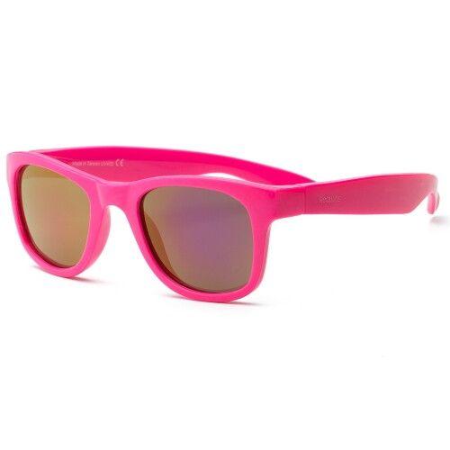 Детские солнцезащитные очки Real Kids Серф 7+ розовые