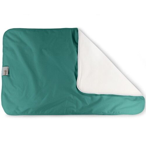 Пеленка Kanga Care Changing Pad Peacock