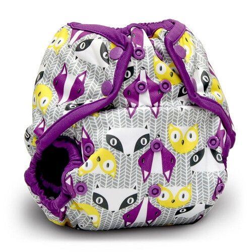 Подгузник для плавания One Size Snap Cover Kanga Care Bonnie