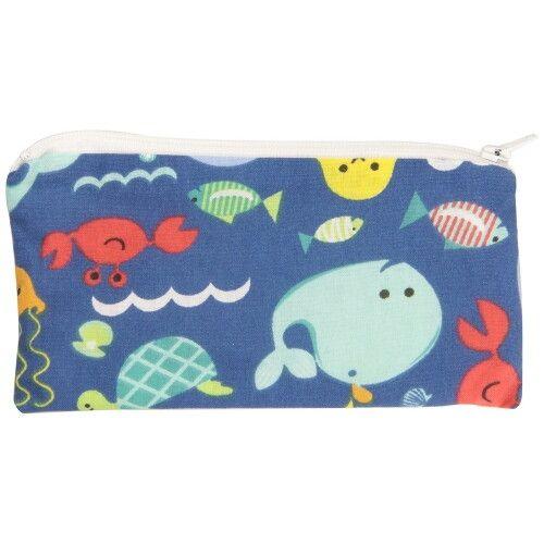 Сумочка Itzy Ritzy Snack Mini Under the Sea - Уценка
