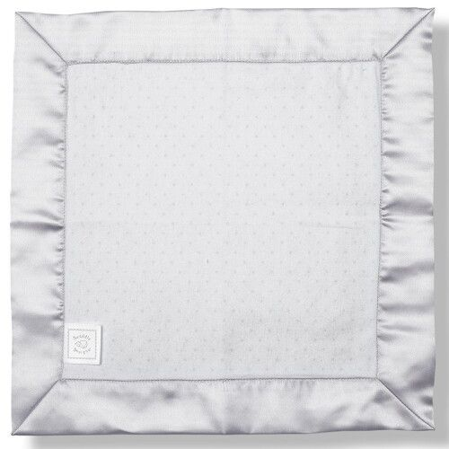 Комфортер платочек обнимашка Baby Lovie - Flannel Sterling Dot