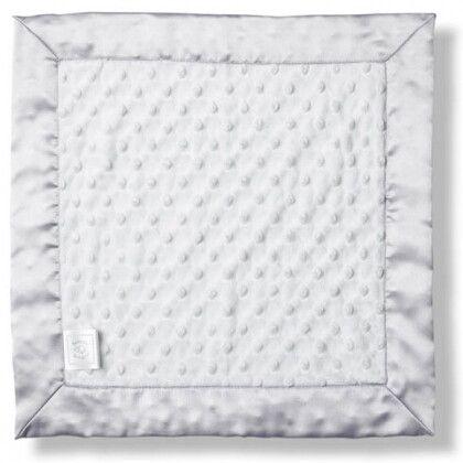 Комфортер платочек обнимашка Baby Lovie SwaddleDesigns плюшевая нежность WH w/Sterling