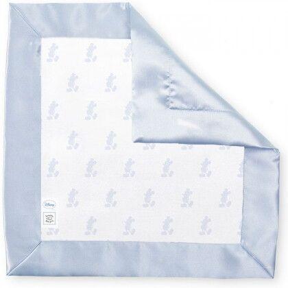 Комфортер платочек обнимашка Baby Lovie - Flannel PB Little Mickey