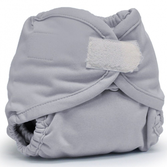 Обложка подгузник Newborn Aplix Cover Kanga Care Platinum