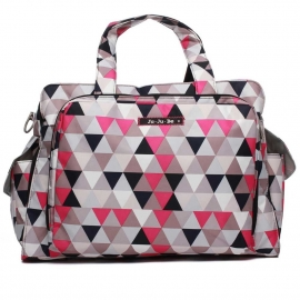 Дорожная сумка или сумка для двойни Ju-Ju-Be Be Prepared pinky swear