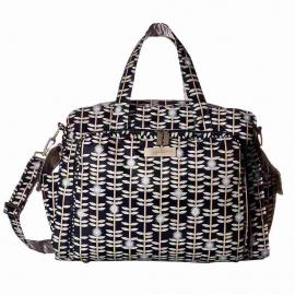Дорожная сумка или сумка для двойни Ju-Ju-Be Be Prepared dandy lines