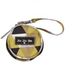 Сумочка для пустышек Ju-Ju-Be Paci Pod olive juice