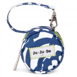 Сумочка для пустышек Ju-Ju-Be Paci Pod cobalt blossoms