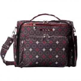Сумка рюкзак для мамы Ju-Ju-Be B.F.F. - magic merlot
