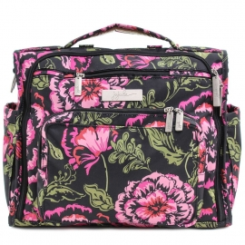Сумка рюкзак для мамы Ju-Ju-Be B.F.F. blooming romance