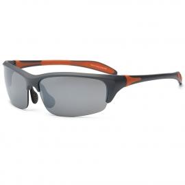 Очки для взрослых и подростков Blade графит/оранж