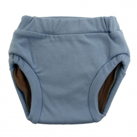 Трусики тренировочные Ecoposh Kanga Care Training Pants Peace small до 9 кг. (1/2г.)