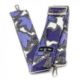 Messenger Strap ремень lilac lace