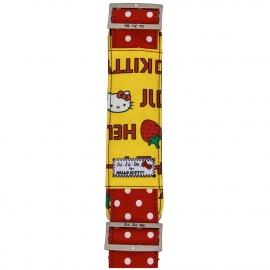 Messenger Strap ремень hello kitty strawberry stripes