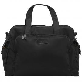 Дорожная сумка или сумка для двойни Ju-Ju-Be Be Prepared onyx black out
