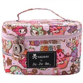 Косметичка Be Ready Ju-Ju-Be Tokidoki donutellas sweet shop