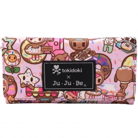 Кошелек Be Rich Ju-Ju-Be Tokidoki donutellas sweet shop