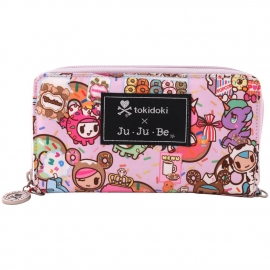 Кошелек Be Spendy Ju-Ju-Be Tokidoki donutellas sweet shop