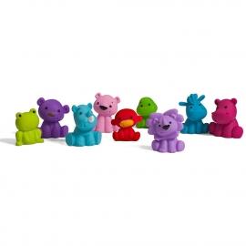 "Развивающая игрушка ""Зоопарк"" infantino"