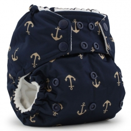 Многоразовый подгузник Rumparooz Onesize Kanga Care Admiral