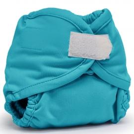 Обложка подгузник Newborn Aplix Cover Kanga Care Aquarius