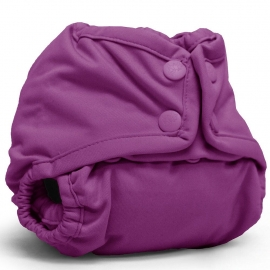 Подгузник для плавания Newborn Snap Cover Kanga Care Orchid