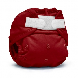Обложка подгузник One Size Aplix Cover Kanga Care Scarlet