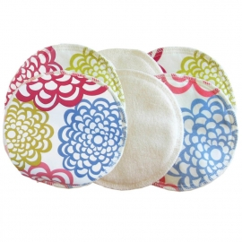 Прокладки для груди Itzy Ritzy Fresh Bloom