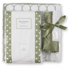 Подарочный набор для новорожденного Gift Set Sage Mod on WH