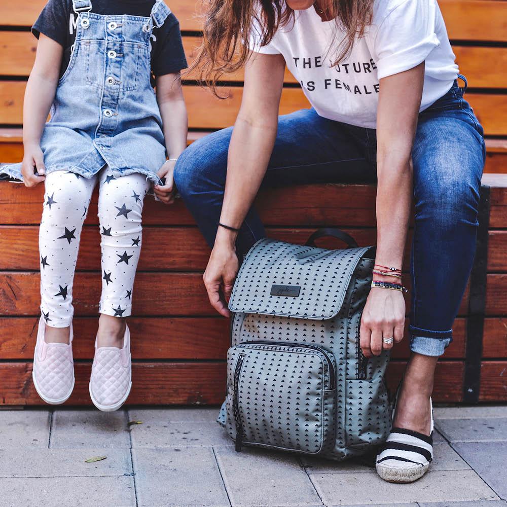Какой рюкзак выбрать для выходов из дома с ребёнком?